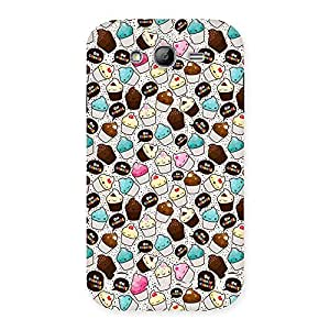 Ajay Enterprises CupCakes Back Case Cover for Galaxy Grand Neo