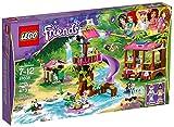 LEGO Friends Jungle Rescue Base 41038 Building Set