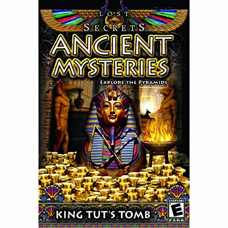 Lost Secrets Ancient Mysteries [Download]