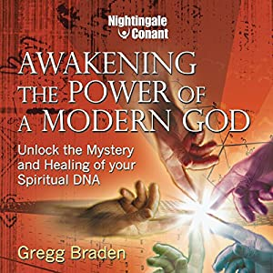 Awakening the Power of Modern God Speech