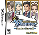 Phoenix Wright Ace Attorney - Justice...