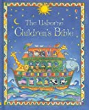 img - for The Usborne Childrens Bible book / textbook / text book