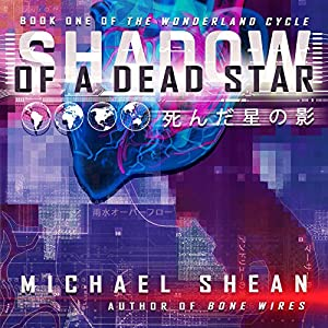 Shadow of a Dead Star Audiobook