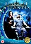Stargate Atlantis S3 V4 [UK Import]