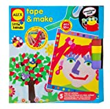 ALEX® Toys - Early Learning Tape & Make -Little Hands 1521