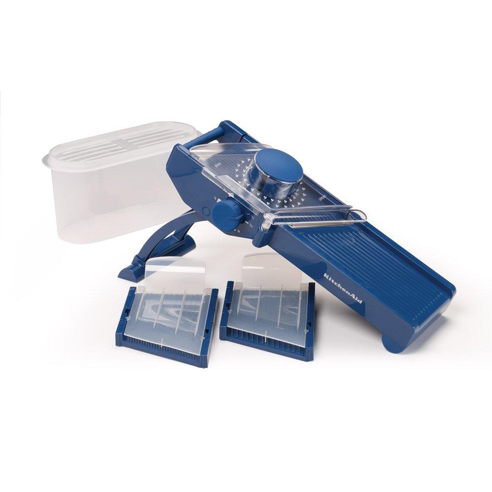 Kitchenaid Classic Mandoline Slicer - Blue at Sears.com