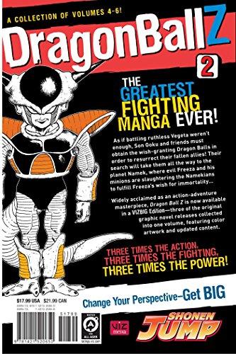 DRAGON BALL Z VIZBIG ED TP VOL 02 (C: 1-0-0) (Dragon Ball Z Vizbig Editions (Paperback))