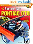 How to Restore Your GTO: 1964-1974 (S...