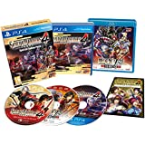 Samurai Warriors 4 Anime Edition (PS4)