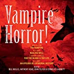 Vampire Horror! | M. R. James,John Polidori,F. Marion Crawford