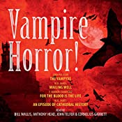 Vampire Horror!   [M. R. James, John Polidori, F. Marion Crawford]