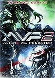 AVP2 エイリアンズVS.プレデター 完全版 (初回生産分限定特典ディスク付・2枚組)