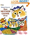 Richard Scarry's Best Mother Goose Ever! (Giant Little Golden Book)