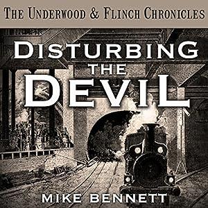 Disturbing the Devil Hörbuch