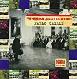Pablo Casals- The Original Jacket Collection