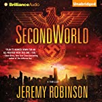 SecondWorld | Jeremy Robinson