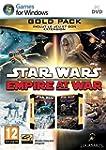 Star Wars : Empire at War - �dition gold