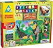Sticky Mosaics - My Jungle Adventure