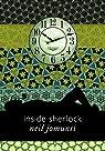 Inside Sherlock (Projet Bradbury, #25)