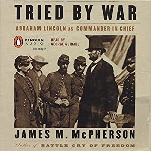 Tried by War Audiobook