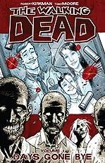 The Walking Dead, Vol. 1: Days Gone Bye