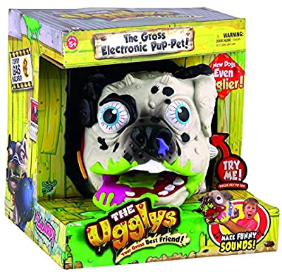 Ugglys The Electronic Pet (Styles Vary)