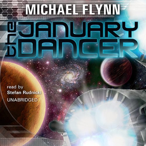 The January Dancer (Spiral Arm #1) - Michael Flynn