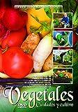 Vegetales - Cuidados Y Cultivo En Su Jardin (Free Time Collection) [DVD]