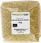 Buy Whole Foods Organic Natural Sesam...