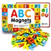 Pixel Premium ABC Magnets for Kids Gi…