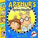 Arthur's Mystery Babysitter (Arthur Adventures (8x8))