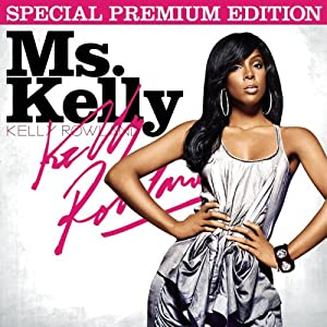 Ms. Kelly (Special Premium Edition)
