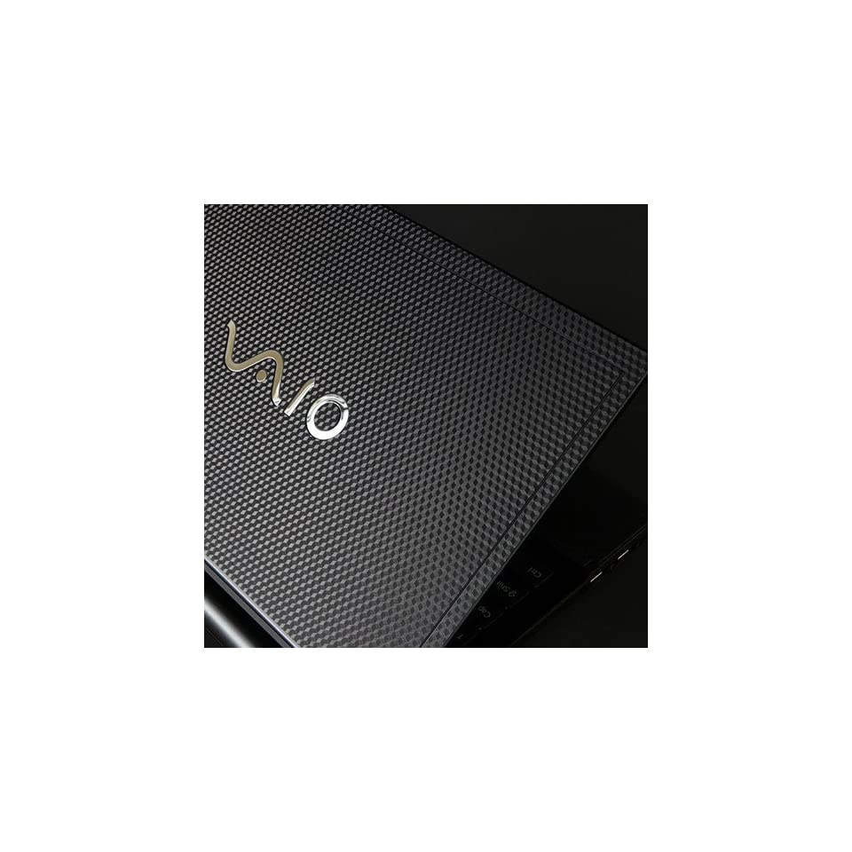 SONY VAIO X Laptop Cover Skin [Cube]