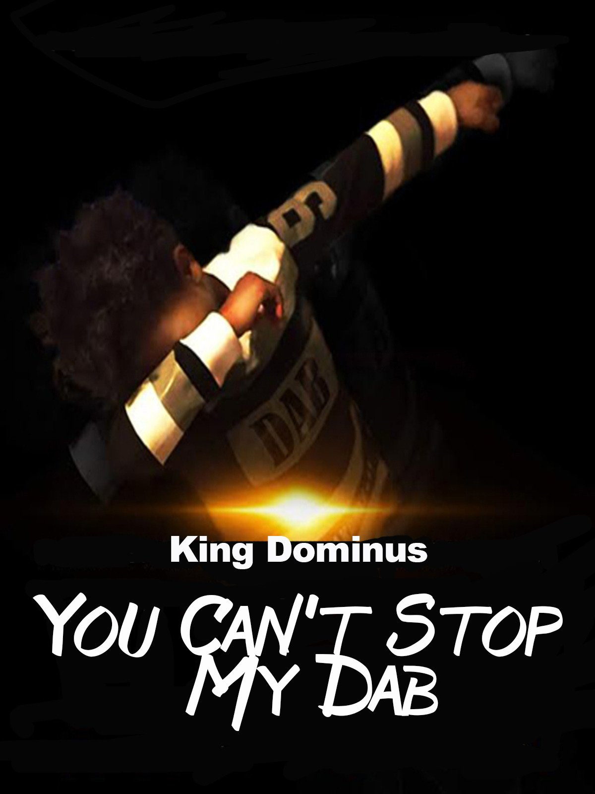 King-Dominus on Amazon Prime Video UK