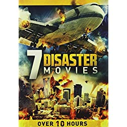 7-Movies: Disaster Is in the Air