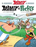 img - for Asterix and the Pechts book / textbook / text book