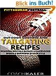 Cookbooks for Fans: Pittsburgh Footba...
