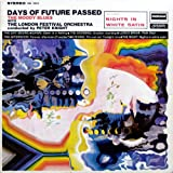Days Of Future Passed LP (Vinyl Album) UK Deram 1967