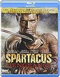 Spartacus: Vengeance (Bilingual) BD [Blu-ray]