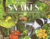 Jigsaw Killer Creatures Snakes