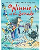 Winnie at the Seaside (Winnie the Witch)