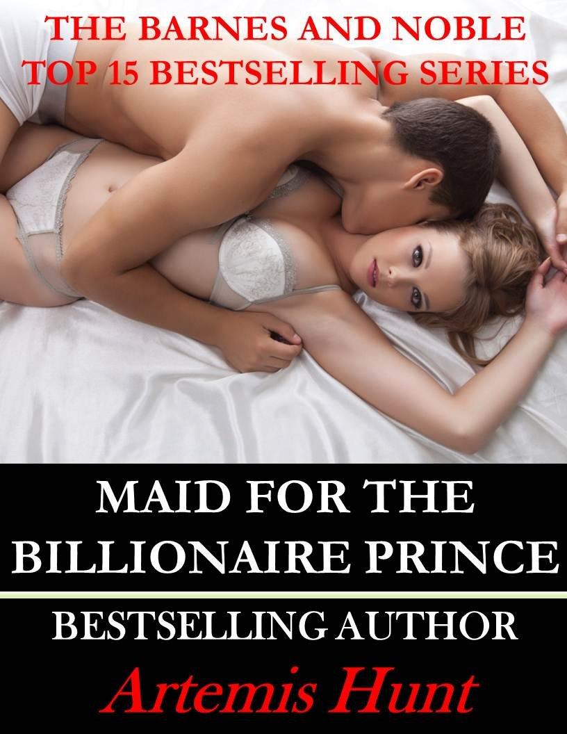 MAID FOR THE BILLIONAIRE PRINCE