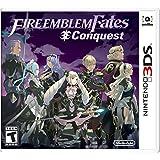 Fire Emblem Fates: Conquest - Nintendo 3DS