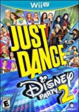 Just Dance Disney Party 2 - Wii U
