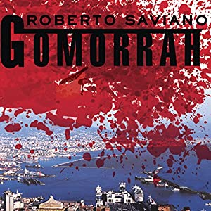 Gomorrah Audiobook