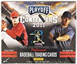 2011 Panini Contenders Baseball - Packs of 24