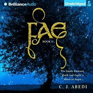 Fae Audiobook