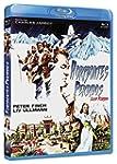 Horizontes Perdidos BD [Blu-ray]