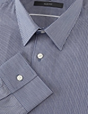 Limited Collection Slim Fit Striped Shirt
