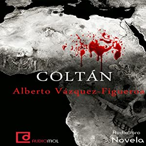 Coltán Audiobook